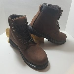 Ever Boots Men's brown boots size 9